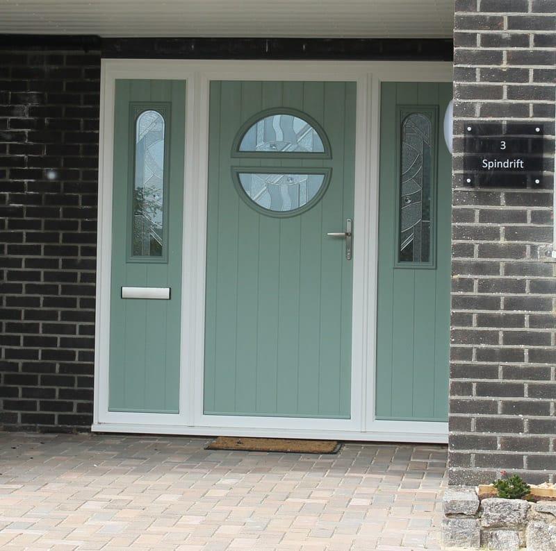 Italia Composite Doors Love Your Door