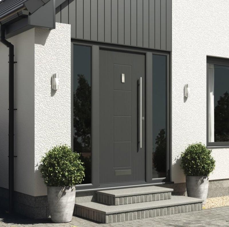 Rockdoor Composite Doors Love Your Door