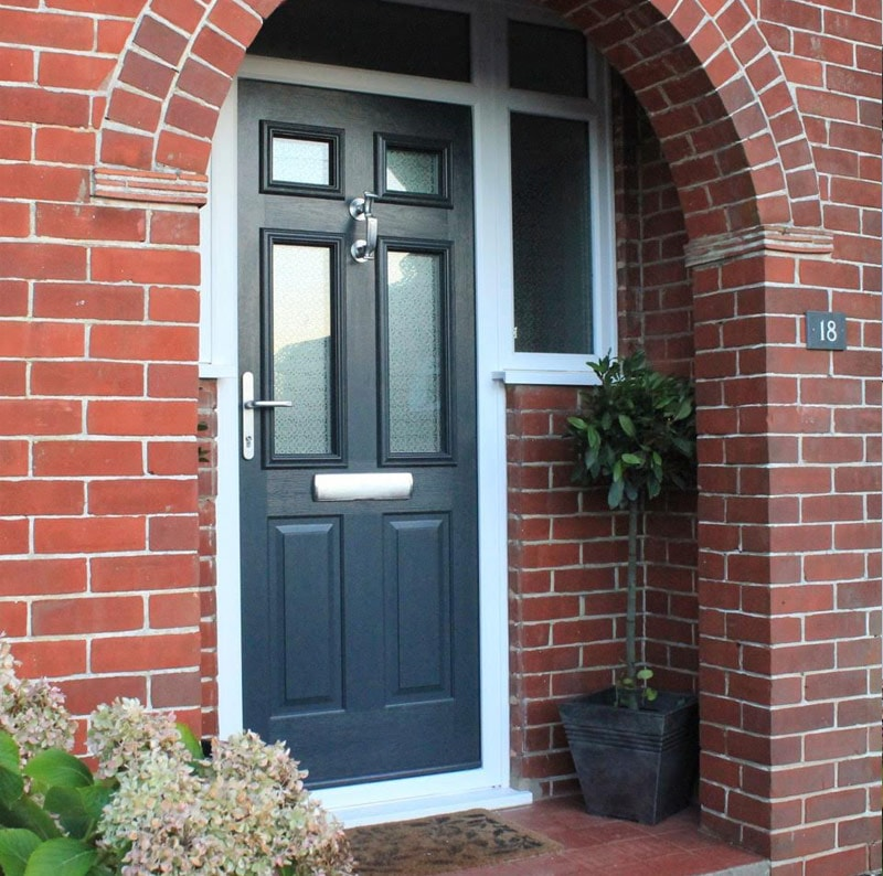 solidor & Solidor Composite Doors | Love Your Door